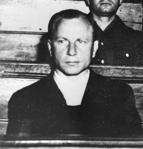 Lt. Col. Herbert Kappler