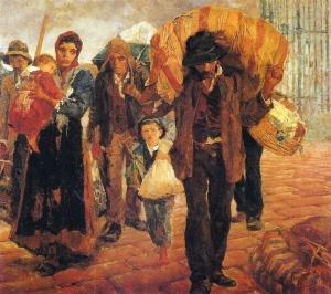 Antônio_Rocco_-_Os_emigrantes