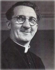 Msgr. Hugh O'Flaherty