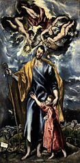 117px-El_Greco_-_St_Joseph_and_the_Christ_Child_-_WGA10536