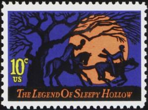 Legend_of_Sleepy_Hollow_U.S._Stamp