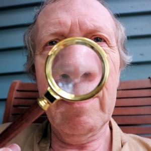 big-nose